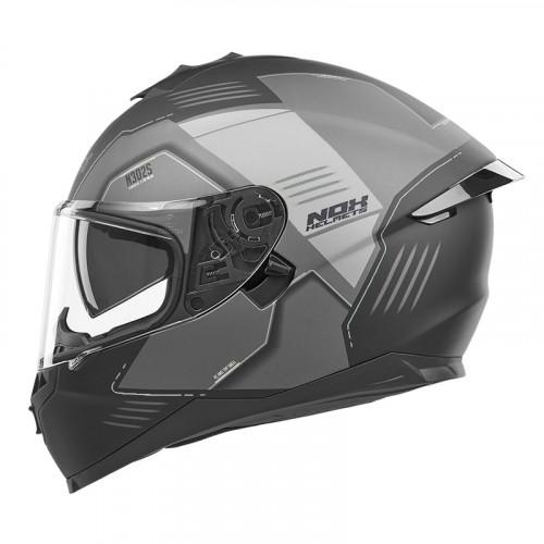 NOX - N302-S Torque / grey