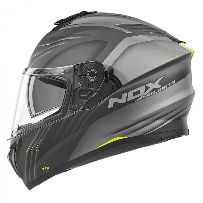 NOX - N918 upside / fluo