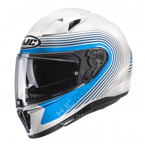 HJC i70 - Surf / MC2