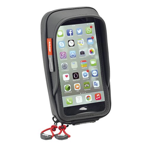 Držiak GPS - Givi S957B