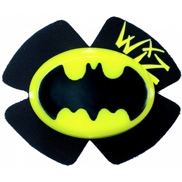 WIZ - slidre Batman
