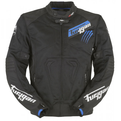 Furygan - bunda HURRICANE Vented / blue