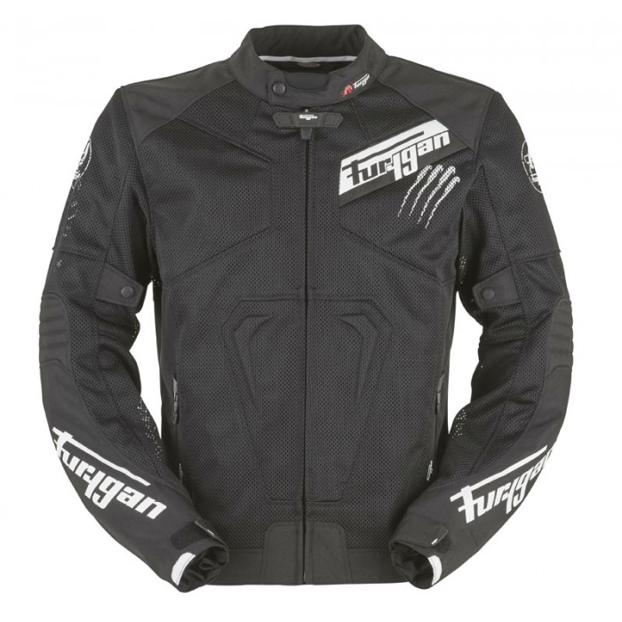 Furygan - bunda HURRICANE Vented / black