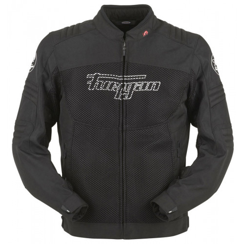 "Furygan - bunda DISCOVERY MASH / black ""3XL"""