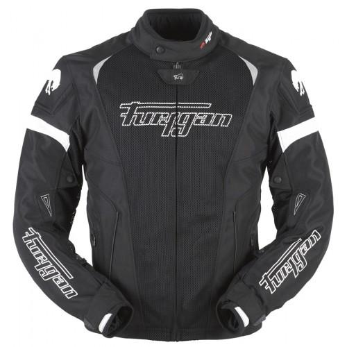 Furygan - bunda SPARK 3in1 / black