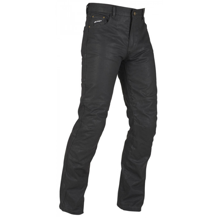 Furygan - JEANS D02 / oil black