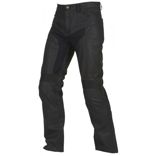 Furygan - JEANS DH / oil black