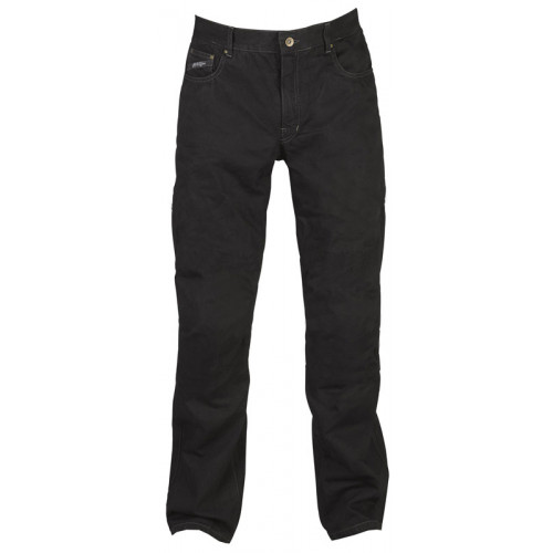 Furygan - JEANS 01 / black