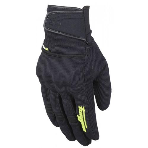 Furygan - rukavice JET EVO II / green