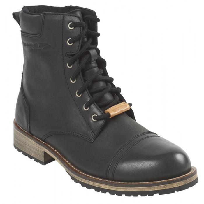 Furygan - topánky CAPRINO D3O Sympatex / black