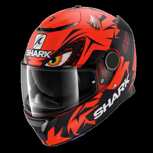 Shark Spartan - Lorenzo Austria GP mat RKR