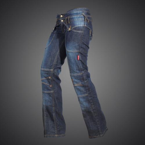 4SR - Kevlar Jeans - Lady Star