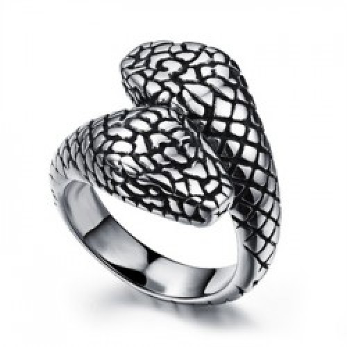 Prsteň - Hady