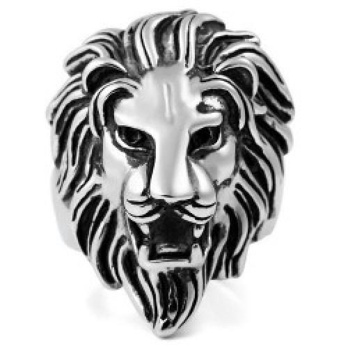 Prsteň - Lev