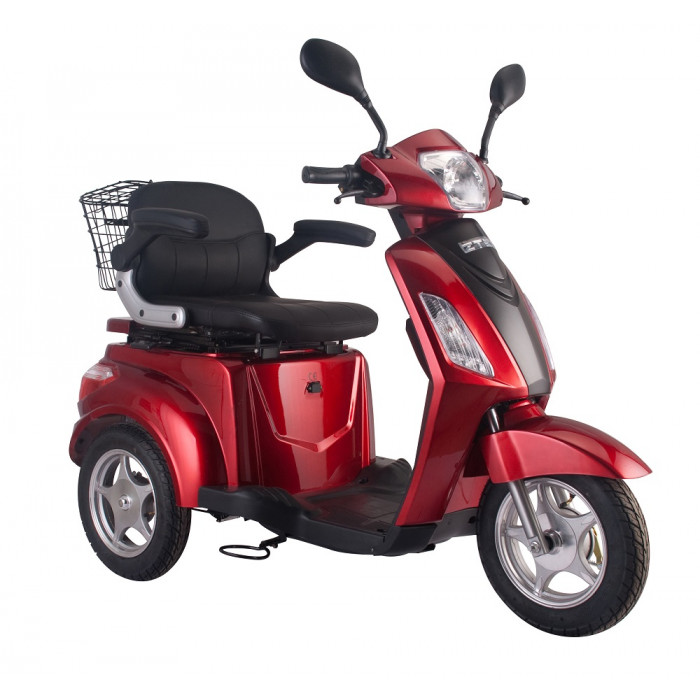 E-Scooter - Trilux
