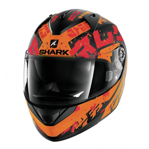Shark Ridill - KENGAL orange