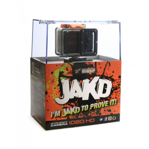 Kamera WASP - JAKD