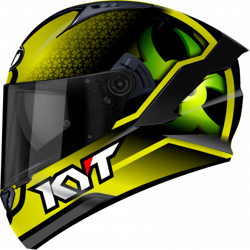 KYT - NF-R hyper fluo yellow