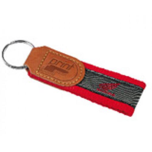 Kľúčenka HONDA textilná