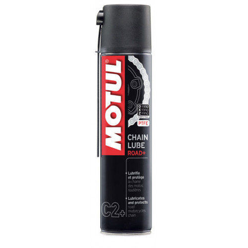 Motul - C2+ Chain Lube Road