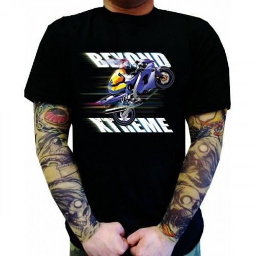 Tričko Beyond Xtreme