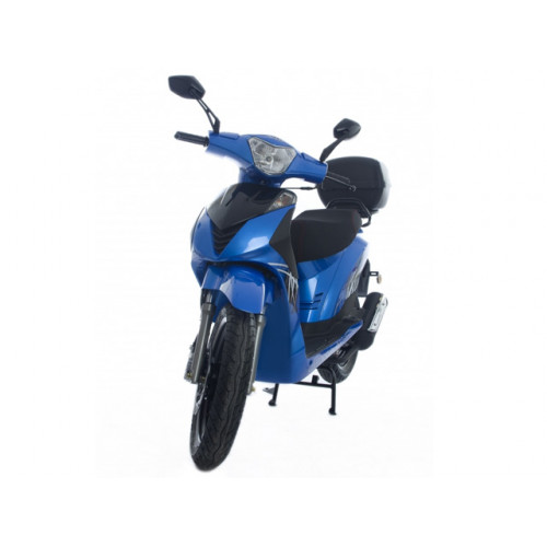 Skúter - MOTORRO Trevis 125